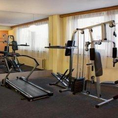 Luxury Family Hotel Bila Labut фитнесс-зал