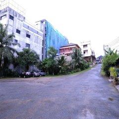 Отель Ashram Kanabnam Resort Таиланд, Краби - отзывы, цены и фото номеров - забронировать отель Ashram Kanabnam Resort онлайн парковка