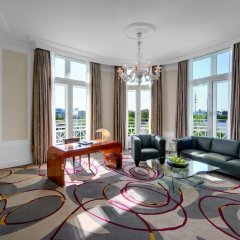 Отель Atlantic Kempinski Hamburg Германия, Гамбург - 2 отзыва об отеле, цены и фото номеров - забронировать отель Atlantic Kempinski Hamburg онлайн интерьер отеля