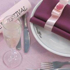 Отель Festival Италия, Римини - отзывы, цены и фото номеров - забронировать отель Festival онлайн удобства в номере