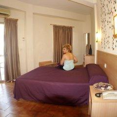 Отель Kristal комната для гостей фото 3