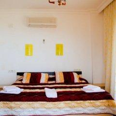 Villa Amber Турция, Калкан - отзывы, цены и фото номеров - забронировать отель Villa Amber онлайн комната для гостей фото 2