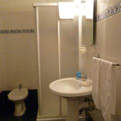 Отель Cicerone Guest House ванная