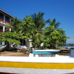 Отель Marina Bentota Шри-Ланка, Бентота - отзывы, цены и фото номеров - забронировать отель Marina Bentota онлайн приотельная территория