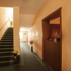 Отель Penzion Fan Чехия, Карловы Вары - 1 отзыв об отеле, цены и фото номеров - забронировать отель Penzion Fan онлайн интерьер отеля