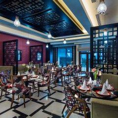 Отель Nirvana Lagoon Villas Suites & Spa питание фото 3