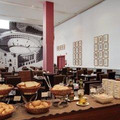 Отель Rafael Ventas Мадрид питание фото 3
