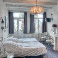 Отель B&B Urban Dreams Бельгия, Антверпен - отзывы, цены и фото номеров - забронировать отель B&B Urban Dreams онлайн комната для гостей фото 4