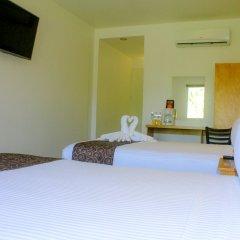 AM Hotel & Plaza комната для гостей фото 5