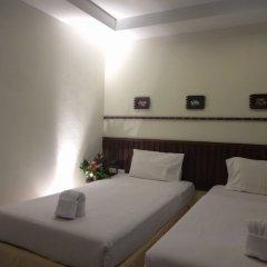 Athome Hotel @Nanai 8 комната для гостей фото 5