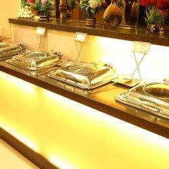 The JRD Luxury Boutique Hotel гостиничный бар