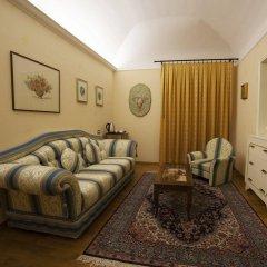 Ristorante Hotel Enoteca La Luma Реканати комната для гостей