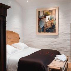 Отель Colvenier Бельгия, Антверпен - отзывы, цены и фото номеров - забронировать отель Colvenier онлайн комната для гостей фото 3