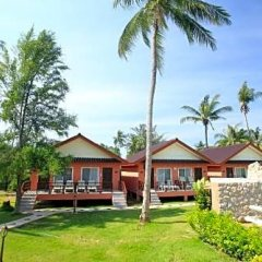 Отель Andaman Seaside Resort Пхукет фото 6
