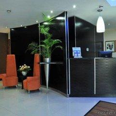 Апартаменты Park Inn By Radisson Serviced Apartments Лагос интерьер отеля фото 2