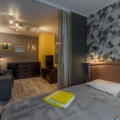 Гостиница Елена (квартирное бюро) комната для гостей фото 4