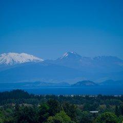 Отель Hilton Lake Taupo фото 8