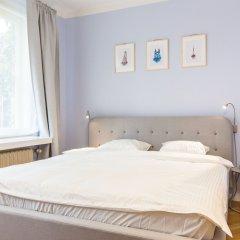 Отель Petrska Flat комната для гостей фото 4