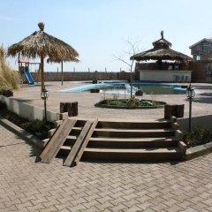 Отель Laguna Beach Hotel Болгария, Равда - отзывы, цены и фото номеров - забронировать отель Laguna Beach Hotel онлайн пляж