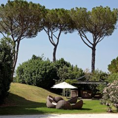 Отель Terme di Saturnia Spa & Golf Resort фото 11