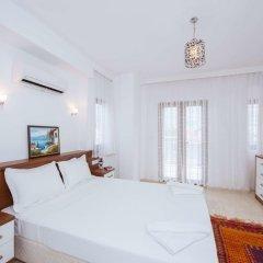 Olympia Villas Турция, Олудениз - отзывы, цены и фото номеров - забронировать отель Olympia Villas онлайн комната для гостей фото 3