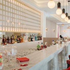 Отель NH Collection Roma Palazzo Cinquecento гостиничный бар