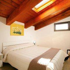 Отель La Cattedrale Casa Vacanze Италия, Палермо - отзывы, цены и фото номеров - забронировать отель La Cattedrale Casa Vacanze онлайн комната для гостей фото 3
