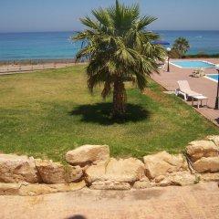Апартаменты Pallinio Apartments пляж