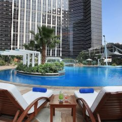 Sheraton Shenzhen Futian Hotel бассейн фото 3
