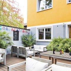 Five Reasons Hotel & Hostel балкон