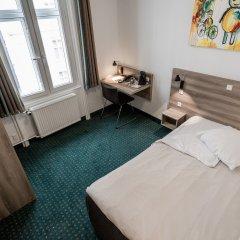 Отель Good Morning + Copenhagen Star Hotel Дания, Копенгаген - 6 отзывов об отеле, цены и фото номеров - забронировать отель Good Morning + Copenhagen Star Hotel онлайн комната для гостей
