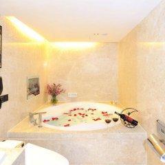 Hotel Beverly Plaza ванная