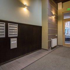 Апартаменты Old Riga Apartments сейф в номере
