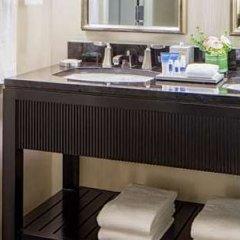 Отель Hyatt Regency Washington on Capitol Hill США, Вашингтон - 1 отзыв об отеле, цены и фото номеров - забронировать отель Hyatt Regency Washington on Capitol Hill онлайн фото 3