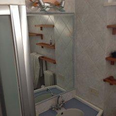 Отель Casale Al Mare Италия, Лорето - отзывы, цены и фото номеров - забронировать отель Casale Al Mare онлайн ванная