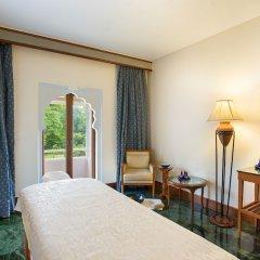 Отель Trident, Jaipur спа фото 2