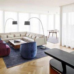 Отель Andaz Vienna Am Belvedere Австрия, Вена - отзывы, цены и фото номеров - забронировать отель Andaz Vienna Am Belvedere онлайн в номере