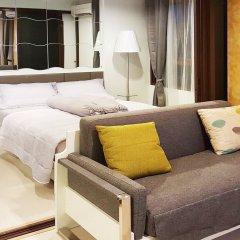 Отель ZCape3 By Favstay Пхукет комната для гостей фото 4