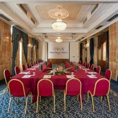 Отель Sina Bernini Bristol Италия, Рим - 1 отзыв об отеле, цены и фото номеров - забронировать отель Sina Bernini Bristol онлайн помещение для мероприятий