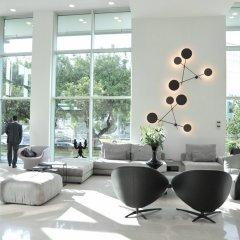 Отель Athenaeum Palace & Luxury Suites интерьер отеля фото 3