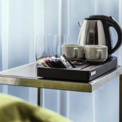 Puro Hotel Wroclaw 3* Стандартный номер с различными типами кроватей фото 8