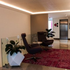 Fch Hotel Providencia- Adults Only фитнесс-зал