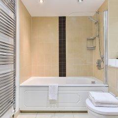 Отель London Bridge City Apartments Великобритания, Лондон - отзывы, цены и фото номеров - забронировать отель London Bridge City Apartments онлайн ванная фото 2