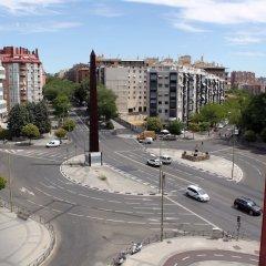 Отель Holiday Inn Madrid - Pirámides фото 3