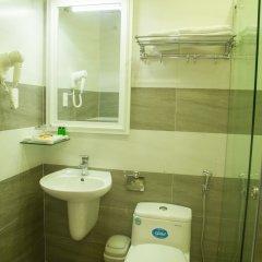 Отель Tulip City View Далат ванная