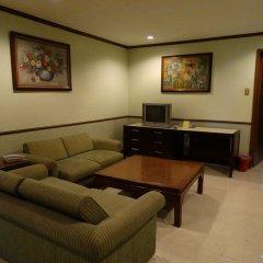 Отель Garden Plaza Hotel Филиппины, Манила - отзывы, цены и фото номеров - забронировать отель Garden Plaza Hotel онлайн интерьер отеля фото 3