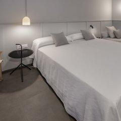 Отель GHT Miratge - Adults Only Испания, Льорет-де-Мар - отзывы, цены и фото номеров - забронировать отель GHT Miratge - Adults Only онлайн комната для гостей фото 3