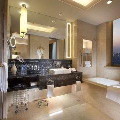 Отель Crowne Plaza Xian ванная