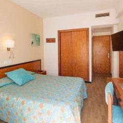 Hotel JS Miramar сейф в номере