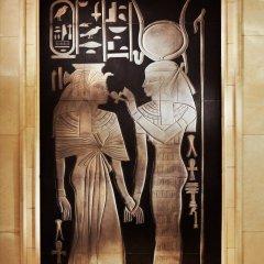 Kempinski Nile Hotel Cairo с домашними животными